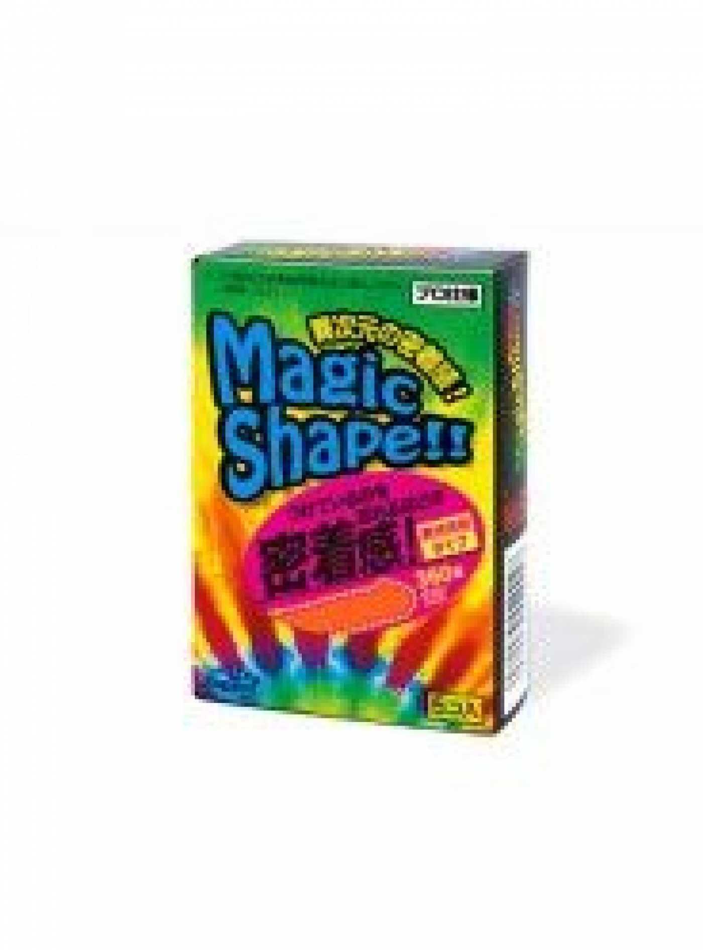 Презерватив Sagami Magic Shape 1 шт