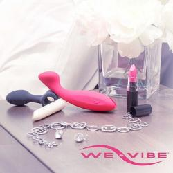 Вибратор  We-Vibe Tango Pleasure Mate Collection