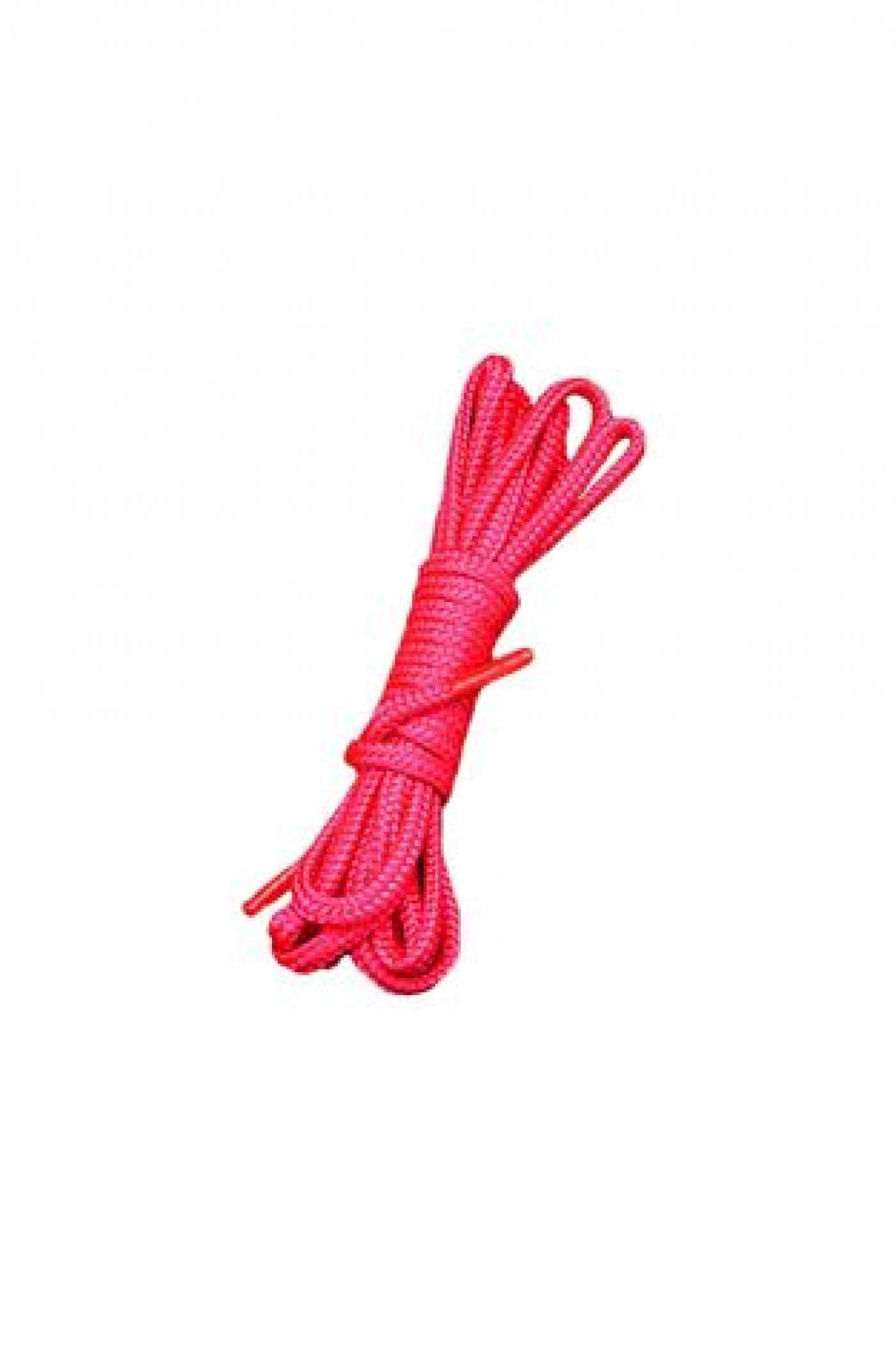 Веревка 5 м ( красный )