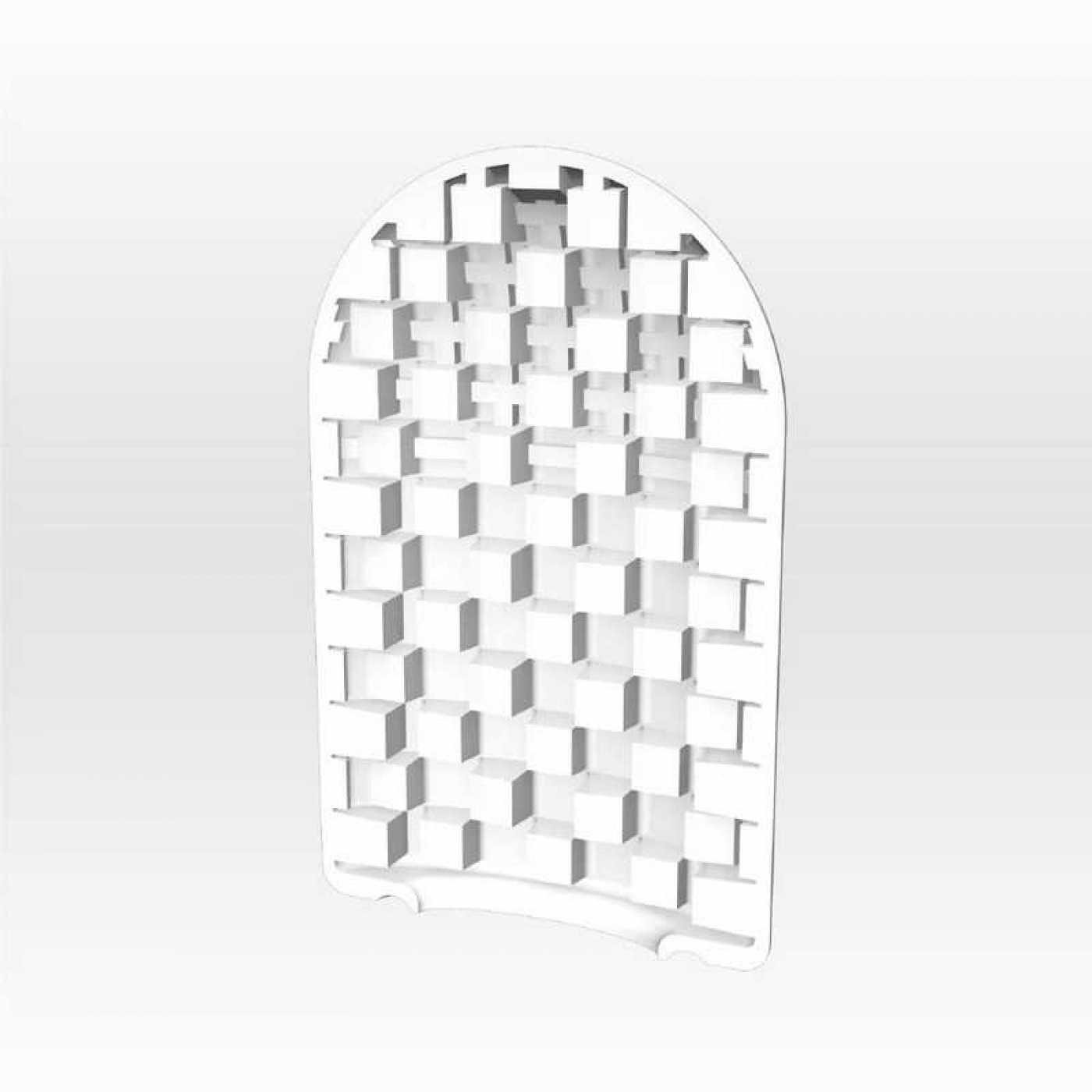 Мастурбатор TENGA Pocket Block Edge