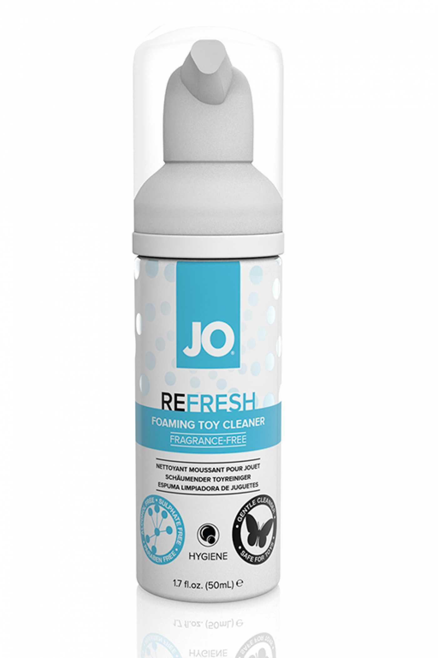 Чистящее средство для игрушек JO 50 мл