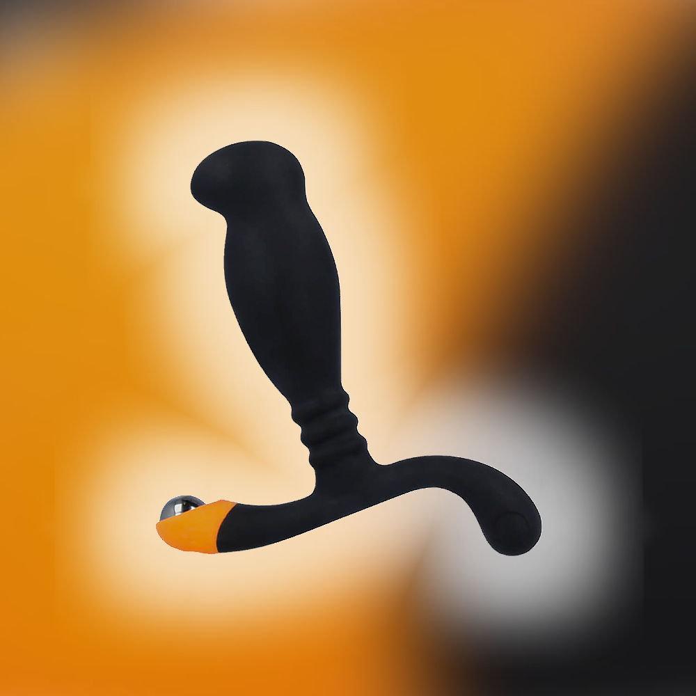 Массажер простаты NEXUS NEO оранжевый