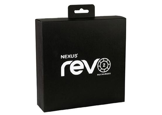 Анальный стимулятор простаты NEXUS revo 2