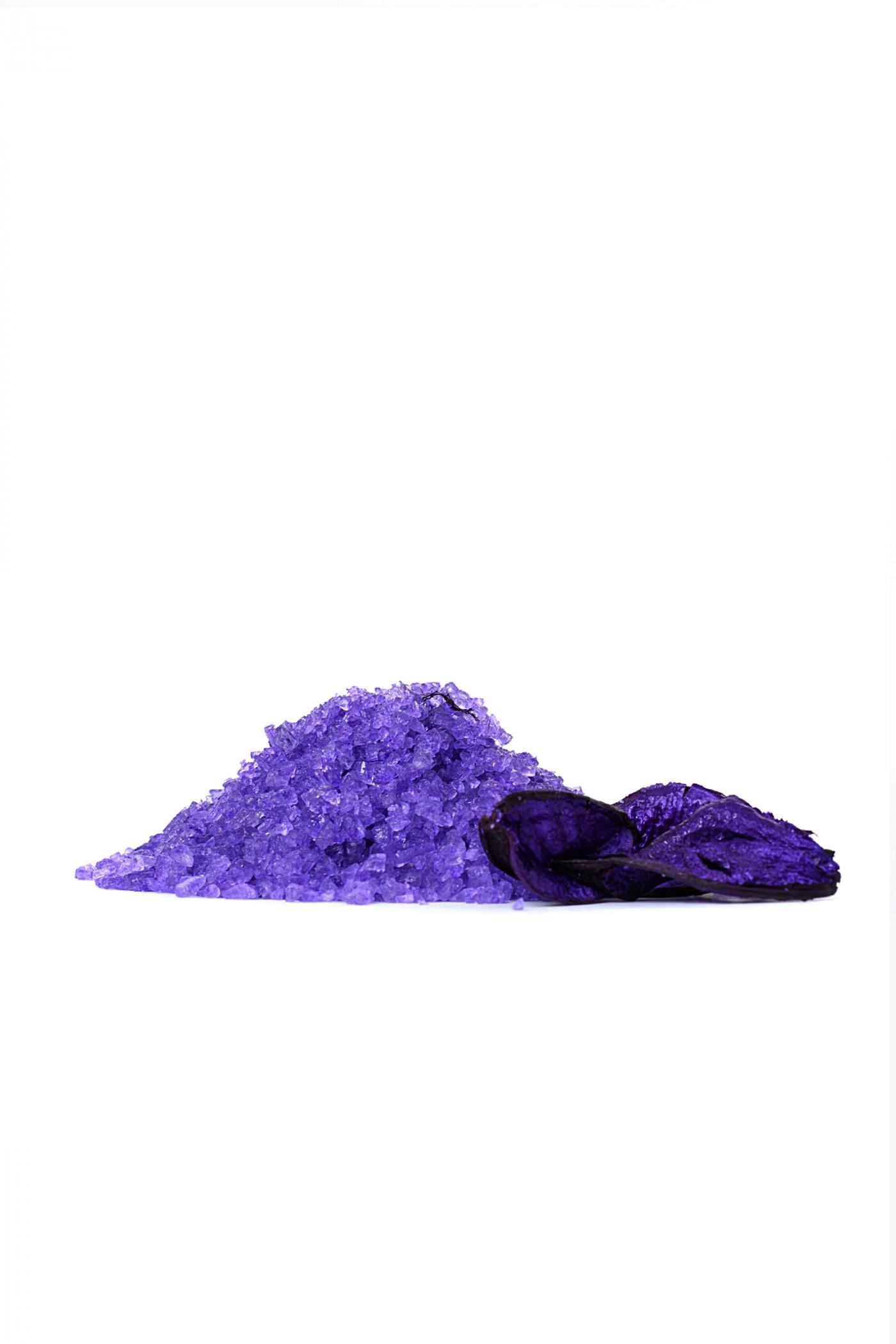 Соль для ванны Yovee by Toyfa «Когда собираешься на свидание», с ароматом черной смородины