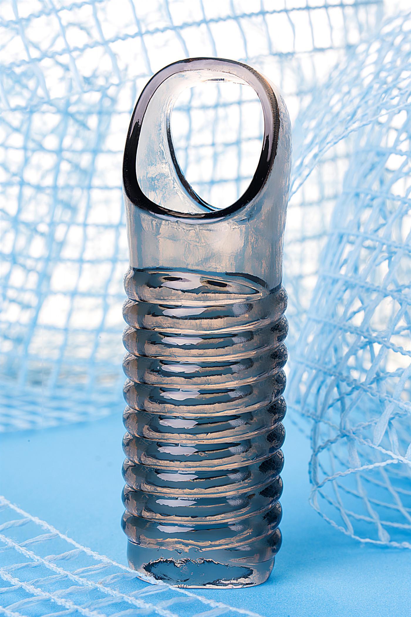 Насадка с кольцом для мошенки T0YFA XLOVER 8.5 см